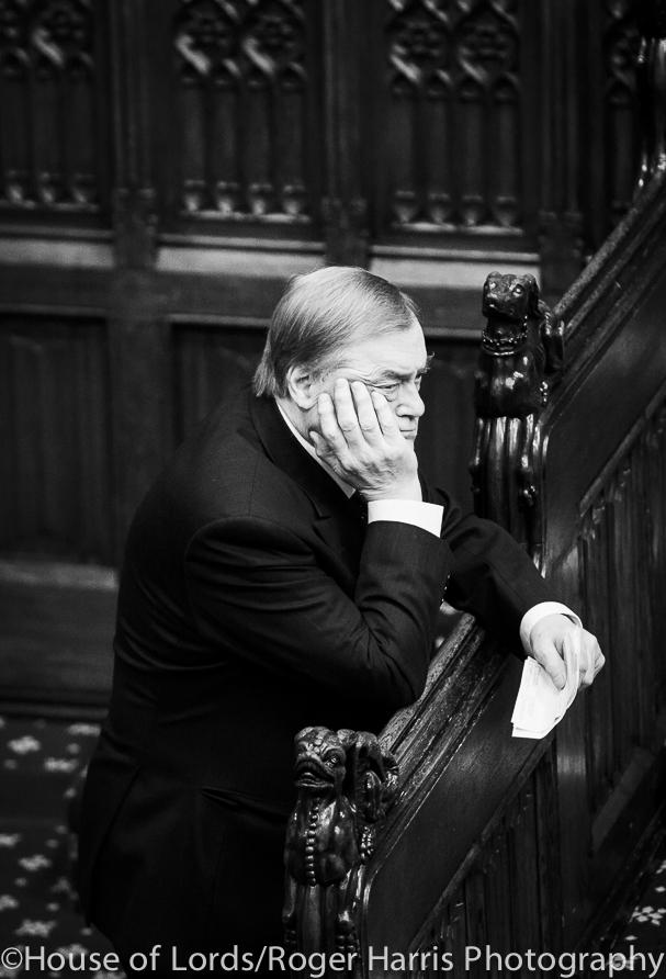 Lord Prescott blog